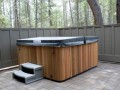 Hot Tub for 8